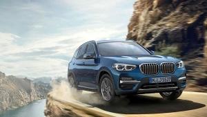 BMW X3 M Launch Details: बीएमडब्ल्यू एक्स3 एम को इस माह के अंत में किया जा सकता है लॉन्च