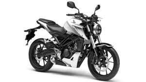 Honda Files Patent Of Electric Bike: होंडा ने इलेक्ट्रिक बाइक का पेटेंट किया फाइल, ऐसी दिखती है बाइक