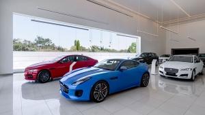 Jaguar Land Rover New 3S Retail Facility: जगुआर लैंड रोवर ने बैंगलोर में खोली नई 3एस फेसेलिटी
