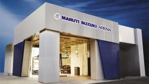 Maruti Suzuki Arena 3rd Anniversary: मारुति सुजुकी मना रही एरिना आउटलेट की तीसरी सालगिरह