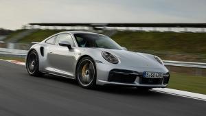 Porsche 718 Spyder and Cayman GT4 Launched: पोर्शे 718 स्पायडर और केमैन जीटी4 हुईं लाॅन्च, जानें