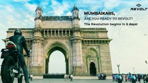Revolt Electric Mumbai Launch: रिवोल्ट इलेक्ट्रिक बाइक्स अब मुंबई में होगी लॉन्च, जानें कब