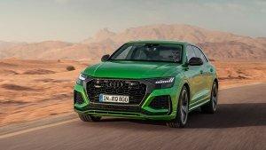 Audi RS Q8 Launched: ऑडी आरएस क्यू8 भारत में हुई लॉन्च, कीमत 2.07 करोड़ रुपये