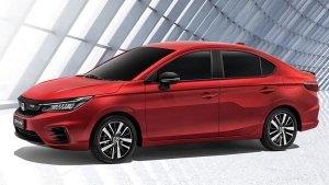 Honda City Hybrid Revealed: नई होंडा सिटी के हाइब्रिड वर्जन का खुलासा, जल्द आ सकती है भारत
