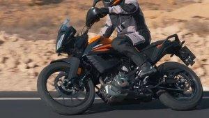 KTM 250 Adventure Spotted: केटीएम 250 एडवेंचर रोड टेस्ट के दौरान आई नजर, जल्द होगी लॉन्च