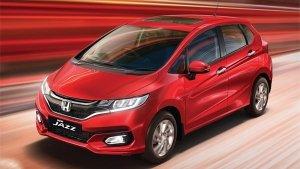 New Honda Jazz Launched: 2020 होंडा जैज भारत में हुई लॉन्च, कीमत 7.49 लाख रुपये