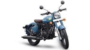 RE Classic 350, Meteor 350 & Sherpa Spied: रॉयल एनफील्ड क्लासिक 350, मिटिओर 350 व शेरपा आई नजर