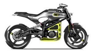 Husqvarna E-Pilen Electric Bikes Sketch: हस्कवरना ई-पिलेन इलेक्ट्रिक बाइक का स्केच आया सामने