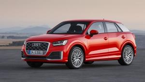Audi Q2 Teaser: ऑडी की सबसे किफायती एसयूवी क्यू2 का टीजर जारी, लॉन्च जल्द