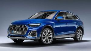 Audi Q5 Sportback Unveiled: ऑडी क्यू5 स्पोर्टबैक कूपे हुई पेश, जानें क्या हैं फीचर्स