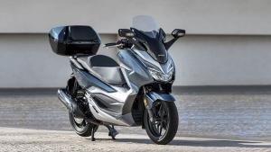 New Honda Forza Launch: नई होंडा फोरजा मैक्सी स्कूटर 15 अक्टूबर को होगी लॉन्च, जानें