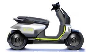 Husqvarna Electric Scooter: हस्कवरना जल्द ही लॉन्च करेगी इलेक्ट्रिक स्कूटर, बजाज चेतक पर होगी आधारित