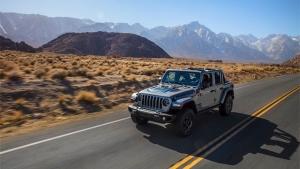 Jeep Wrangler 4xe Hybrid Officially Revealed: जीप रैंगलर 4xe हाइब्रिड का खुलासा, अगले साल लॉन्च