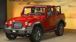 Mahindra Thar 5-door Model: महिंद्रा थार का 5 डोर मॉडल भी आएगा, जानें कैसी होगी