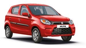 Maruti Car Sales August 2020: मारुति ने अगस्त 2020 में बेचे 1.16 लाख वहन, बिक्री 20.2 प्रतिशत बढ़ी
