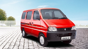 Maruti Suzuki Eeco 7 Lakh Unit Sold: मारुति सुजुकी ईको के 10 साल में बेचे गए 7 लाख यूनिट