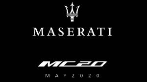 Maserati MC20 World Premiere: मासेराती एमसी20 का कल होगा ग्लोबल डेब्यू, जानें क्या है खास