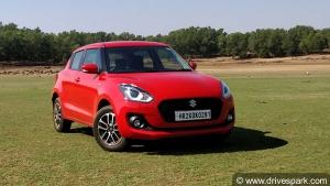 Top Selling Cars August 2020: मारुति स्विफ्ट, अल्टो का अगस्त में रहा जलवा, क्रेटा ने भी बनाई जगह