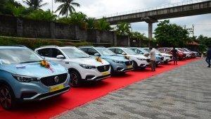 MG ZS EV Launching In New Cities: एमजी जेडएस ईवी जल्द ही नये शहरों में होगी लॉन्च