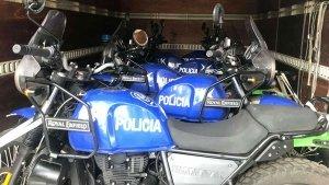 अब अर्जेंटीना की पुलिस भी करेगी एनफील्ड बाइक की सवारी