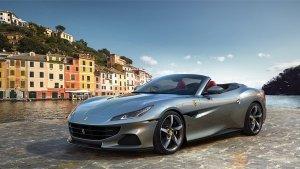 Ferrari Unveils Portofino M: फरारी पोर्टोफिनो एम का हुआ खुलासा, 2021 में होगी लाॅन्च