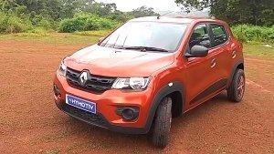 Renault Kwid Electric Mileage: यह रेनाॅल्ट क्विड इलेक्ट्रिक देती है 48 किमी/लीटर की माइलेज, जानें