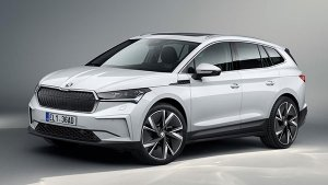 Skoda Unveils Enyaq iV Electric SUV: स्कोडा ने पेश की इनयाक आईवी इलेक्ट्रिक एसयूवी, जानें फीचर्स