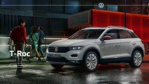 VW T-Roc Bookings Closed: फॉक्सवैगन टी-रॉक की सभी यूनिट बिकीं, बुकिंग हुई बंद
