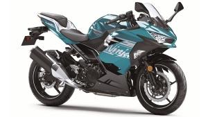 2021 Kawasaki Ninja 400 Unveiled: नई कावासाकी निंजा 400 का खुलासा, जल्द आ सकती है भारत