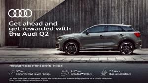 Audi Q2 SUV Booking Opens: ऑडी की सबसे किफायती एसयूवी क्यू2 की बुकिंग शुरू, ऐसे करें बुक