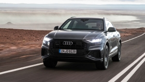 Audi Q8 Celebration Launched: ऑडी क्यू8 सेलिब्रेशन मॉडल भारत में हुई लॉन्च, कीमत 98.98 लाख रुपये