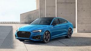 Audi S5 Sportback Teased: ऑडी एस5 स्पोर्टबैक का टीजर हुआ जारी, इसी साल हो सकती है लॉन्च