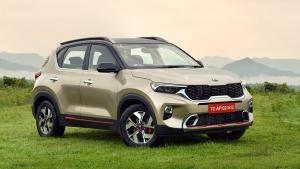Kia Motors Sales September 2020: किया ने सितंबर में बेंची 18,676 कारें, साॅनेट की हुई दमदार बिक्री