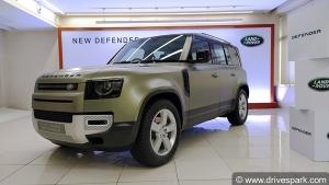 New Land Rover Defender Review: यह आइकोनिक ऑफ-रोड एसयूवी पहली बार आई भारत!