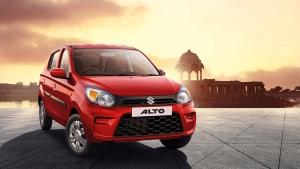 Maruti Suzuki Sales September 2020: मारुति ने सितंबर में बेंची 1,60,442 कारें, ऑल्टो ने मारी बाजी