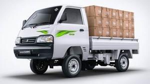 Maruti Super Carry Price Hiked: मारुति सुजुकी सुपर कैरी की कीमत में इजाफा, जानें नई कीमत