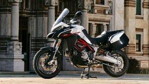 BS6 Ducati Multistrada 950 S Pre-Booking: नई डुकाटी मल्टीस्ट्राडा 950 एस की बुकिंग शूरू, जल्द लॉन्च
