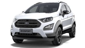 Ford Ecosport Active: फोर्ड इकोस्पोर्ट एक्टिव की तस्वीरें हुई लीक, 6 नवंबर को होगी लाॅन्च