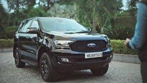 Ford Endeavour Sport TVC: फोर्ड एंडेवर स्पोर्ट का नया वीडियो जारी, अच्छी चल रही मांग