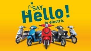 Hero Electric Scooters: हीरो ने लाॅन्च किये तीन नए इलेक्ट्रिक स्कूटर, है दमदार रेंज