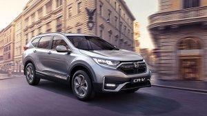Honda CR-V Special Edition: होंडा सीआर-वी स्पेशल एडिशन लाॅन्च, कीमत 29.49 लाख रुपये