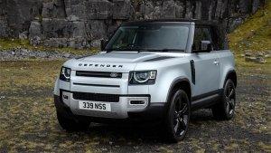 Land Rover Defender Accessories Revealed: नई लैंड रोवर डिफेंडर की एक्सेसरीज का हुआ खुलासा