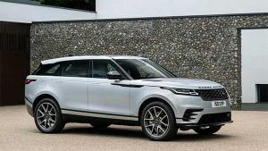 2021 Range Rover Velar: नई रेंज रोवर वेलार को मिला माइल्ड हाइब्रिड तकनीक व नए फीचर्स
