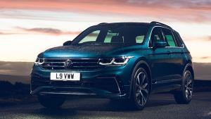 VW Tiguan R Unveiled: फॉक्सवैगन टिगुआन आर का हुआ खुलासा, लगा है दमदार इंजन