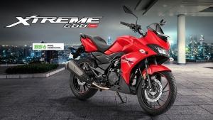 Hero Xtreme 200S BS6: नई हीरो एक्सट्रीम 200एस 1.15 लाख रुपये की कीमत पर होगी लाॅन्च, जानें