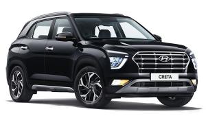 Mid-Size SUV Sales October 2020: हुंडई क्रेटा की अब तक की सबसे अधिक बिक्री, किया सेल्टोस छूटी पीछे