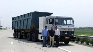 Infraprime Electric Trucks: इंफ्राप्राइम लॉजिस्टिक्स देश में चलाएगी 1000 इलेक्ट्रिक ट्रक, जानें