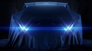 Lamborghini Teases Upcoming V10: लेम्बोर्गिनी ने वी10 सुपर कार का टीजर किया जारी, जल्द खुलासा