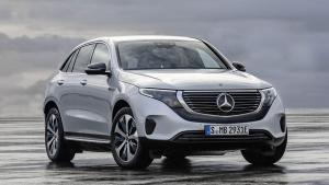 Mercedes-Benz EQC: मर्सिडीज-बेंज ईक्यूसी में अब मिलेगा 11 kW फास्ट चार्जर, जानें