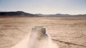 Jeep Wrangler V8 Teaser: जीप रैंगलर वी8 का नया टीजर हुआ जारी, उत्पादन हुआ शुरू